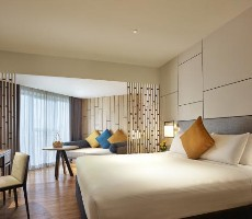 Hotel Parkroyal Penang Resort