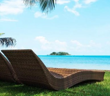 Hotel Tropica Island Resort
