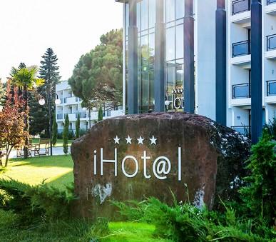 Ihotel (hlavní fotografie)