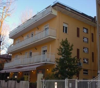 Hotel Amica (hlavní fotografie)