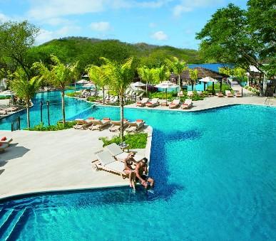 Hotel Dreams Las Mareas Costa Rica