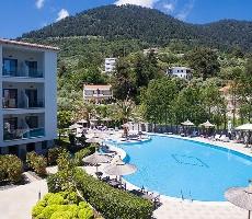 Hotel Princess Golden Beach