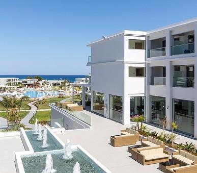 Hotel Sentido Asterias Beach Resort
