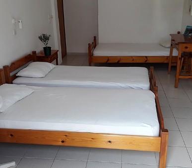 Apartmánový dům Marin