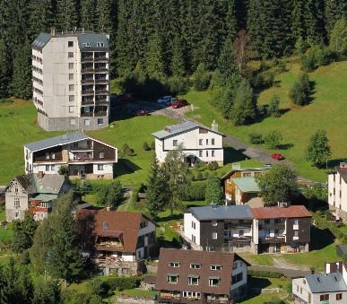 Apartmány Firn (hlavní fotografie)