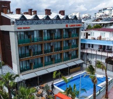 Hotel Laren Family
