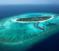 Hotel The Sun Siyam Iru Fushi Maldives Resort