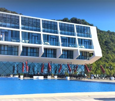 Hotel Prince Adriatic Resort