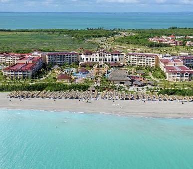 Hotel Iberostar Laguna Azul (hlavní fotografie)