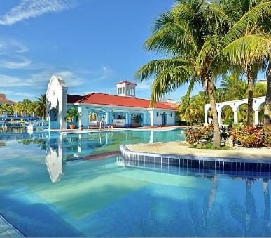 Hotel Iberostar Playa Alameda (hlavní fotografie)