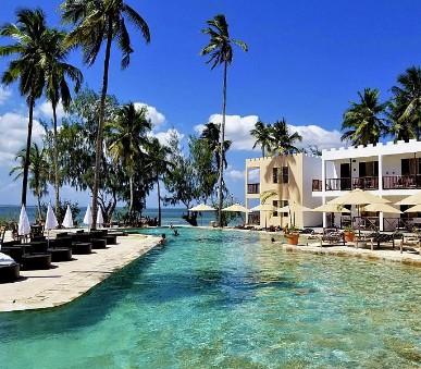 Hotel Zanzibar Bay Resort (hlavní fotografie)