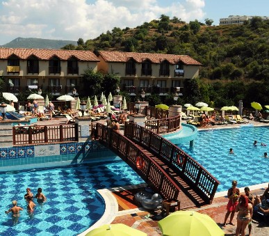 Hotel Noxinn Club