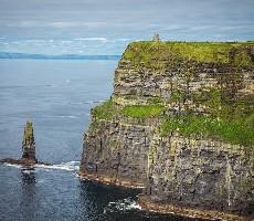 To nejlepší z Dublinu + Mohérské útesy