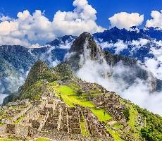 To nejlepší z Peru + Bolívie + Machu Picchu