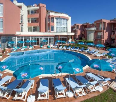 Hotelový komplex Arapya Del Sol (hlavní fotografie)