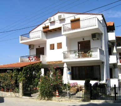 Hotel Karagiannis