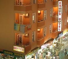 Hotel Ergun