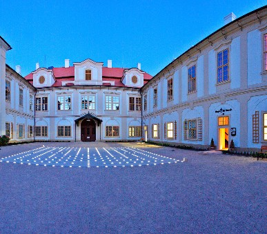 Hotel Maxmilian Lifestyle Resort