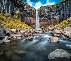To nejlepší z Islandu + ostrovy západních mužů + ledovcová laguna