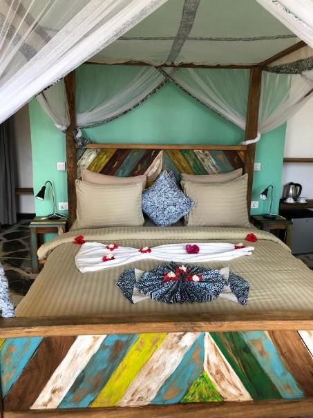Hotel Zanzibar Bay Resort (fotografie 15)