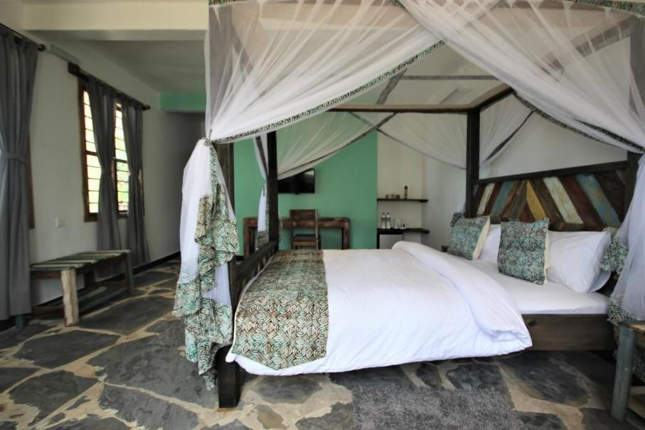 Hotel Zanzibar Bay Resort (fotografie 17)