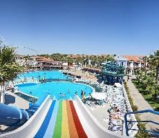 Hotelový komplex Club Tarhan Serenity