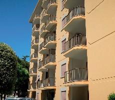 Apartmánové domy Giuliana