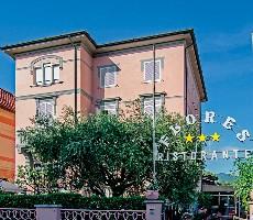 Hotel Villa Flores