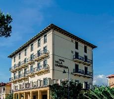 Hotel Villa Ombrosa