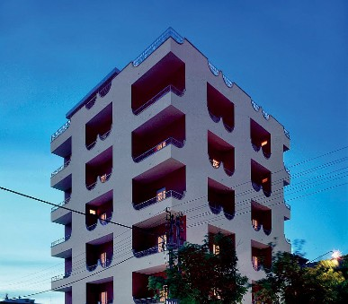Hotel Alfredos