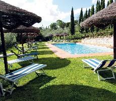 Hotel Agroturistika Isola Verde