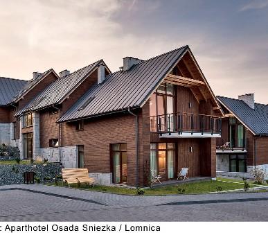 Aparthotel Osada Sniezka