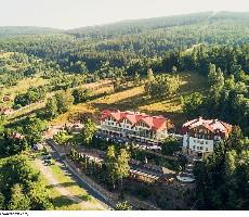 Hotel & Medi Spa Bialy Kamien