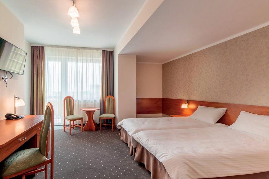 Hotel Vestina (fotografie 2)