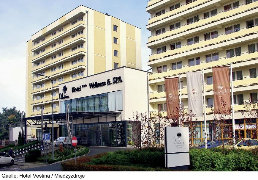 Hotel Vestina (fotografie 4)
