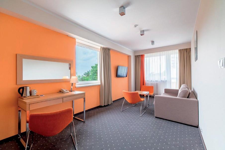Hotel Vestina (fotografie 7)