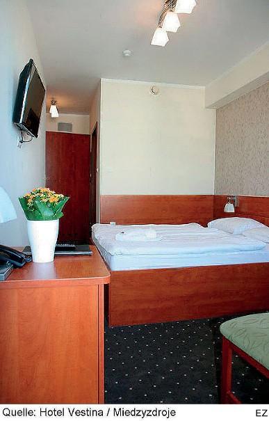 Hotel Vestina (fotografie 8)