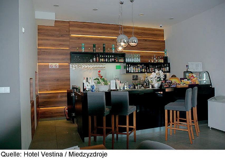 Hotel Vestina (fotografie 16)