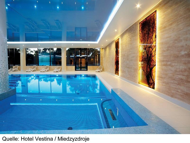 Hotel Vestina (fotografie 18)