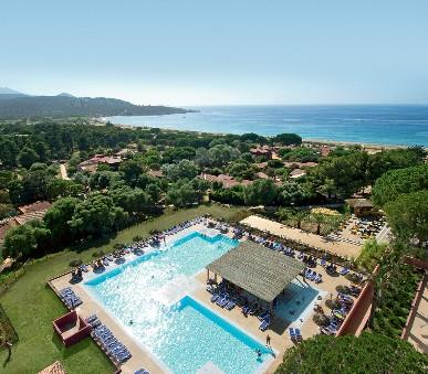 Apartmány Club Resort Belambra Golfe de Lozari (hlavní fotografie)