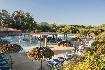 Apartmány Club Resort Belambra Golfe de Lozari (fotografie 4)