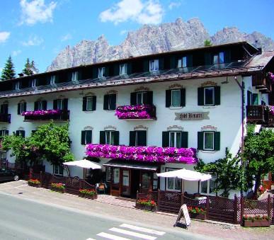Hotel Menardi (hlavní fotografie)