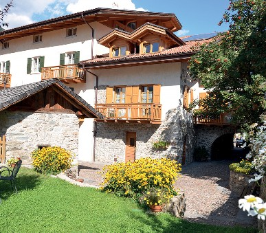 Apt. dům Casa Margherite