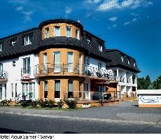 Hotel Aqua Sarvar
