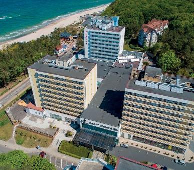 Hotel Vestina (hlavní fotografie)