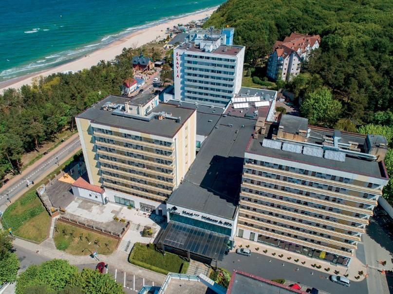 Hotel Vestina (fotografie 1)