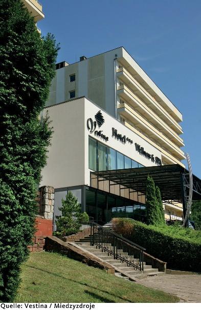 Hotel Vestina (fotografie 5)
