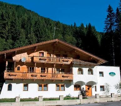 Apt. dům Alpendorf Fürstalm (hlavní fotografie)