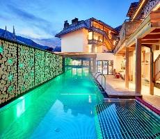 Eder - Das Hochkönig Lifestyle Hotel