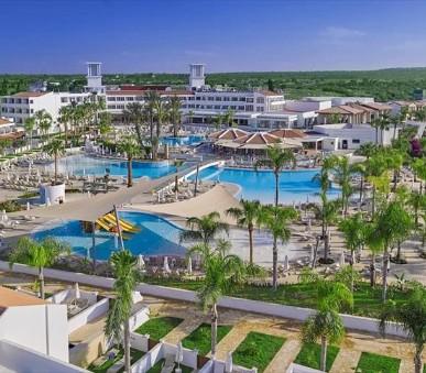 Hotel Olympic Lagoon Resort